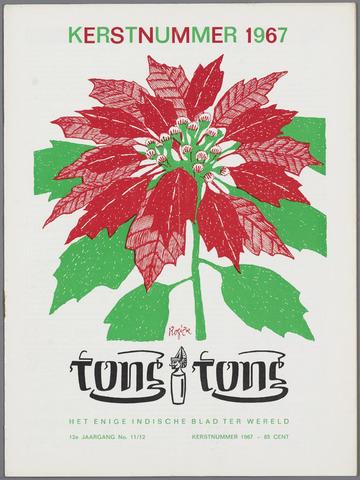 Tong Tong 1967-12-15