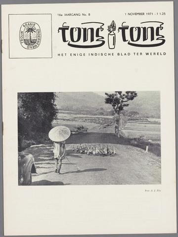 Tong Tong 1971-11-01