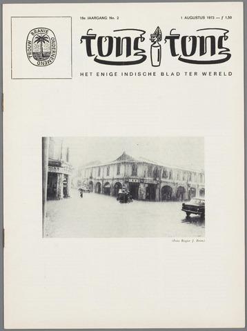 Tong Tong 1973-08-01