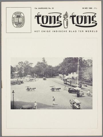 Tong Tong 1969-05-30