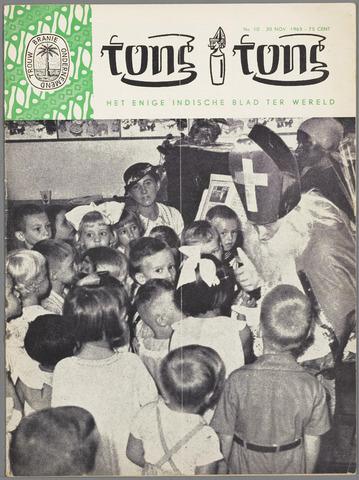 Tong Tong 1963-11-30
