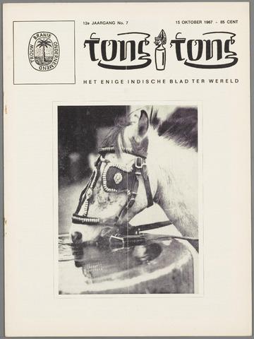 Tong Tong 1967-10-15