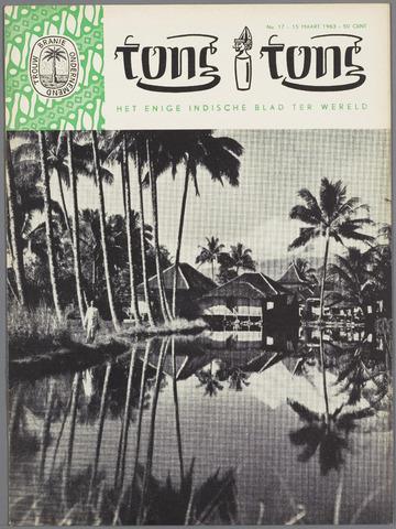 Tong Tong 1963-03-15
