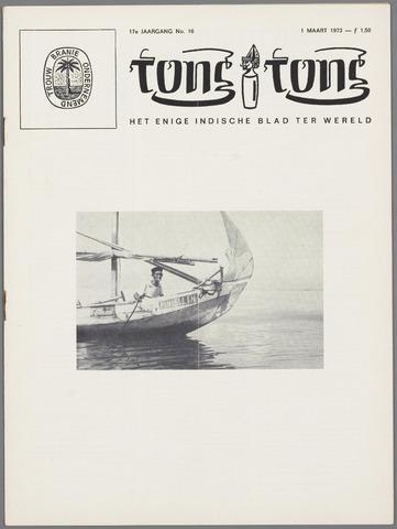 Tong Tong 1973-03-01