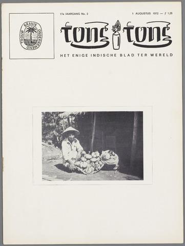 Tong Tong 1972-08-01