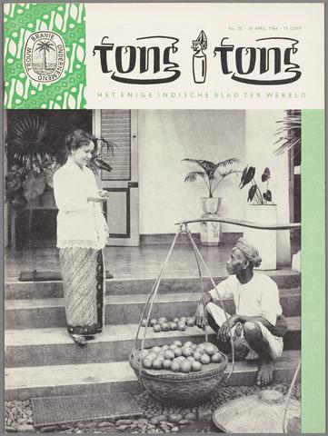 Tong Tong 1964-04-30