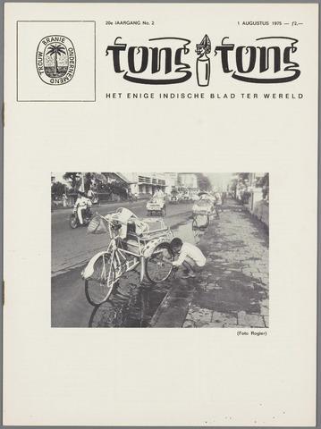 Tong Tong 1975-08-01