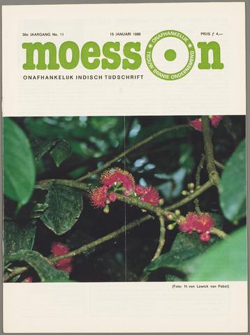 Moesson 1986-01-15