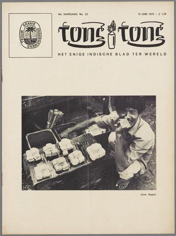Tong Tong 1975-06-15