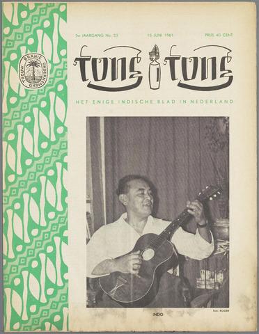 Tong Tong 1961-06-15