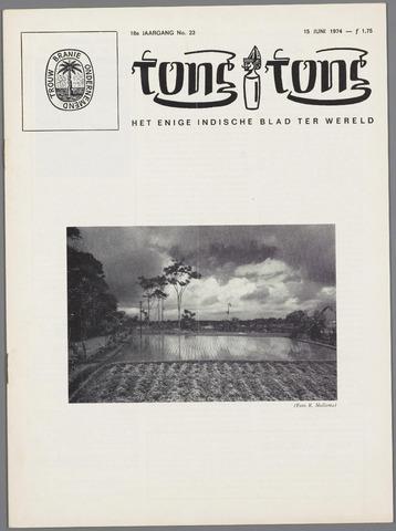 Tong Tong 1974-06-15