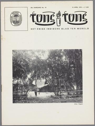 Tong Tong 1976-04-15