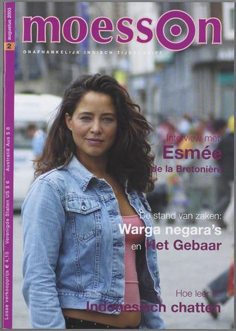Moesson 2003-08-01
