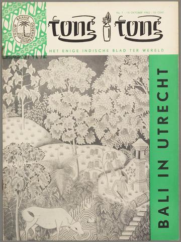 Tong Tong 1962-10-15