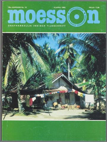 Moesson 1992-04-15