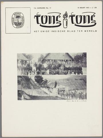 Tong Tong 1973-03-15