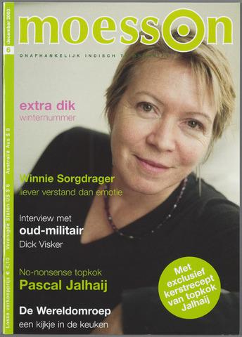 Moesson 2003-12-01