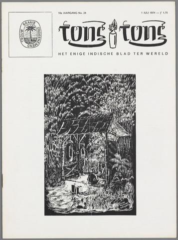 Tong Tong 1974-07-01