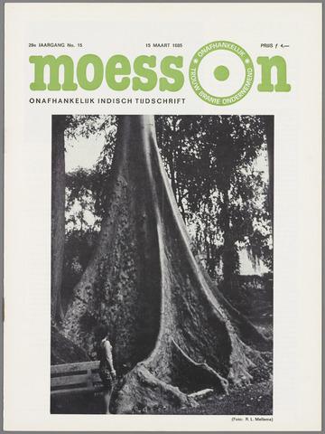 Moesson 1985-03-15