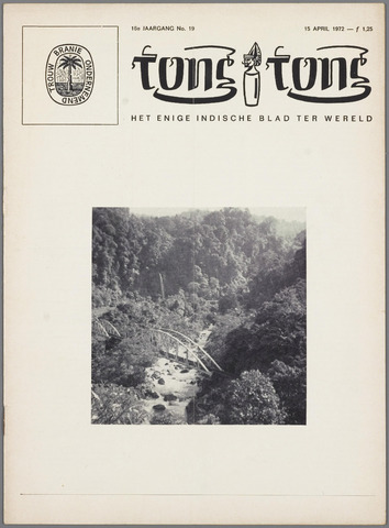 Tong Tong 1972-04-15