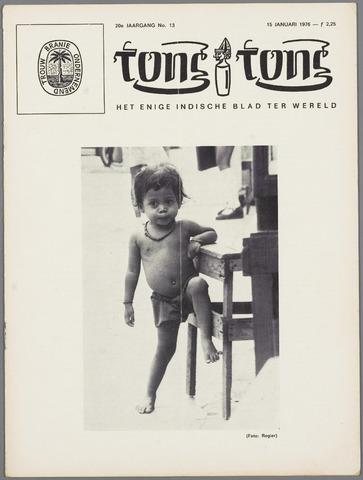Tong Tong 1976