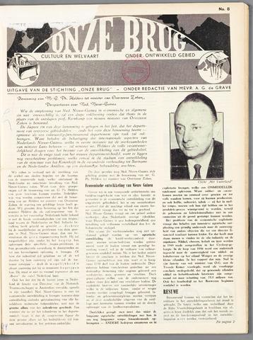 Onze Brug 1957-02-01