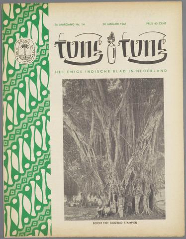 Tong Tong 1961-01-30