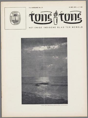 Tong Tong 1973-05-15