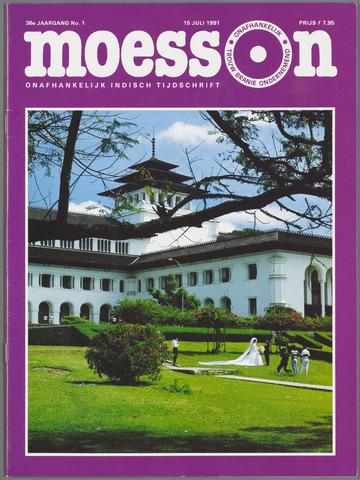 Moesson 1991-07-15