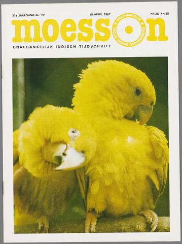Moesson 1987-04-15