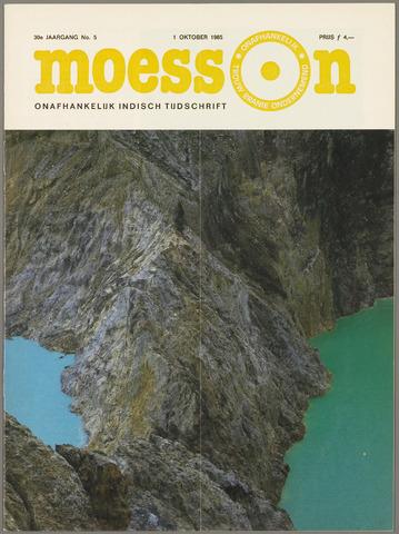Moesson 1985-10-01