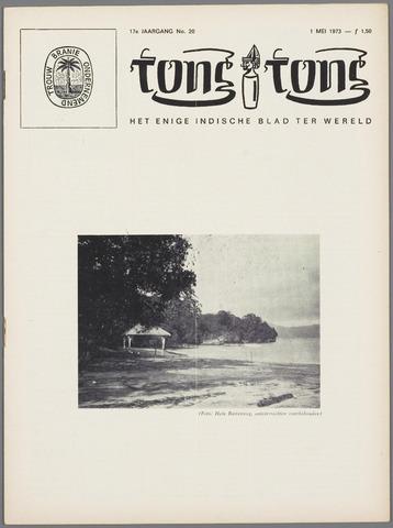 Tong Tong 1973-05-01
