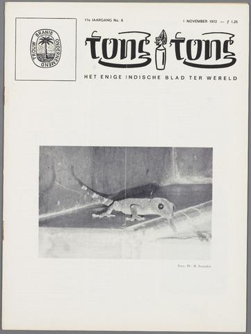 Tong Tong 1972-11-01