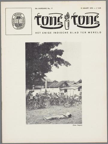 Tong Tong 1976-03-15