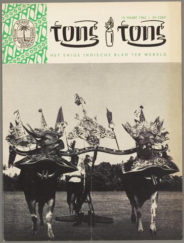 Tong Tong 1962-03-15