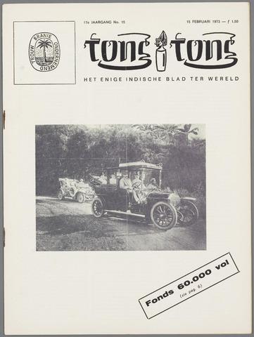 Tong Tong 1973-02-15