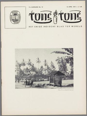 Tong Tong 1973-04-15