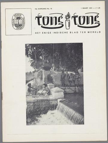 Tong Tong 1972-03-01