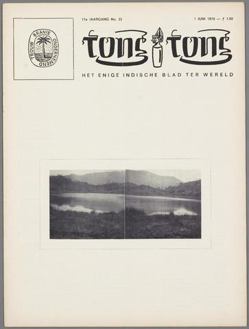 Tong Tong 1973-06-01