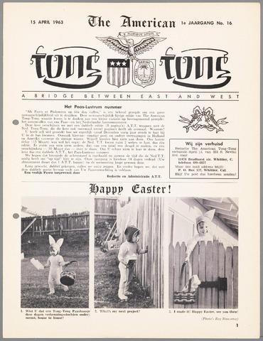 American Tong Tong 1963-04-15