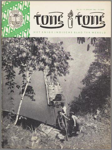 Tong Tong 1965