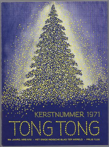 Tong Tong 1971-12-15