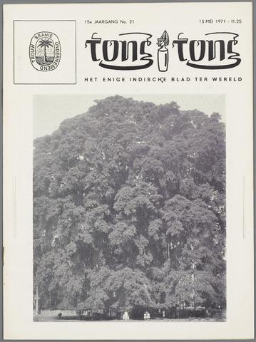 Tong Tong 1971-05-15