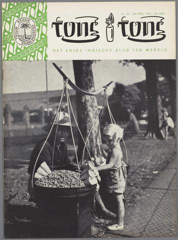 Tong Tong 1963-04-30
