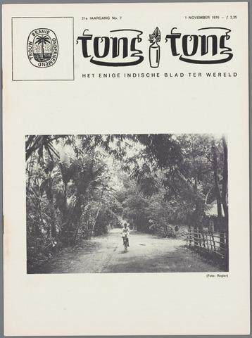 Tong Tong 1976-11-01