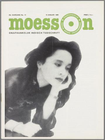 Moesson 1985