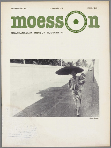 Moesson 1978