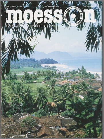 Moesson 1995-01-15