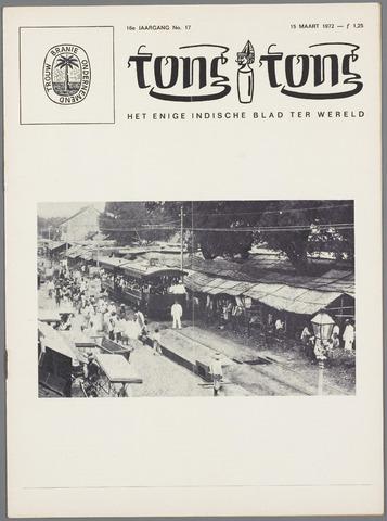 Tong Tong 1972-03-15