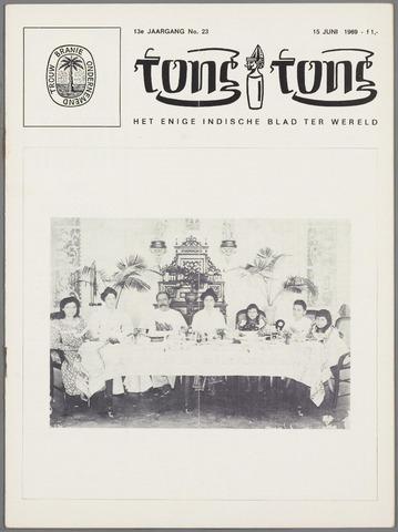 Tong Tong 1969-06-15